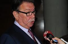 Alberto Giménez