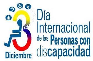 Imagen del Día Internacional de la Discapacidad