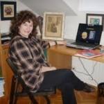 Teresa Martínez Rodríguez