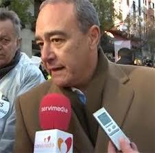 José Alberto Echevarría