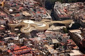 Plaza Encarnación