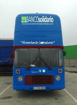 autobus solidario frente bj