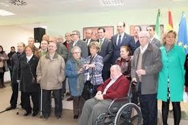 Centro de Atención Sociosanitaria para Enfermos de Parkinson en Extremadura