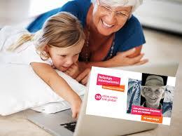 Fundación HelpAge Intenational España