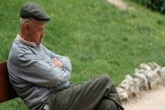 trastornos del sueño en las personas mayores