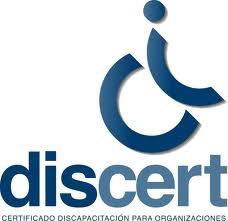 Certificado DisCert