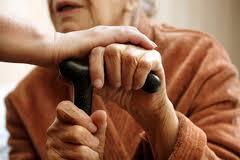 cuidar mayores