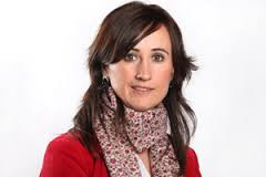 Aroa Mira - Concejala Bienestar Social Alcoi