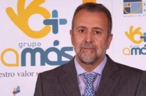 Carlos Perez CEO Amas