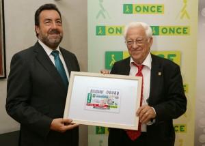 Miguel Carballeda y Padre Angel MD