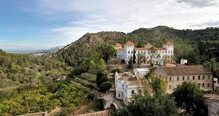 Sanatorio de Vall de Laguar