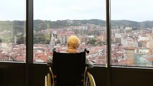 residencia Bilbao