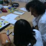 aula apoyo escolarMensajeros de la Paz