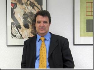 Santos Miguel Ruesga
