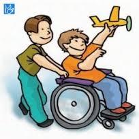 discapacidad niños