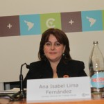 Ana Isabel Lima