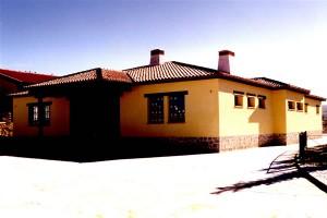 Centro Residencial Infantas Elena y Cristina