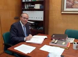 José Antonio González Alcalá