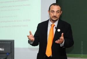 Luis A. Barriga
