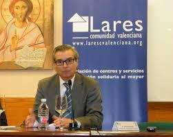 Lares CV, José Pascual Bueno