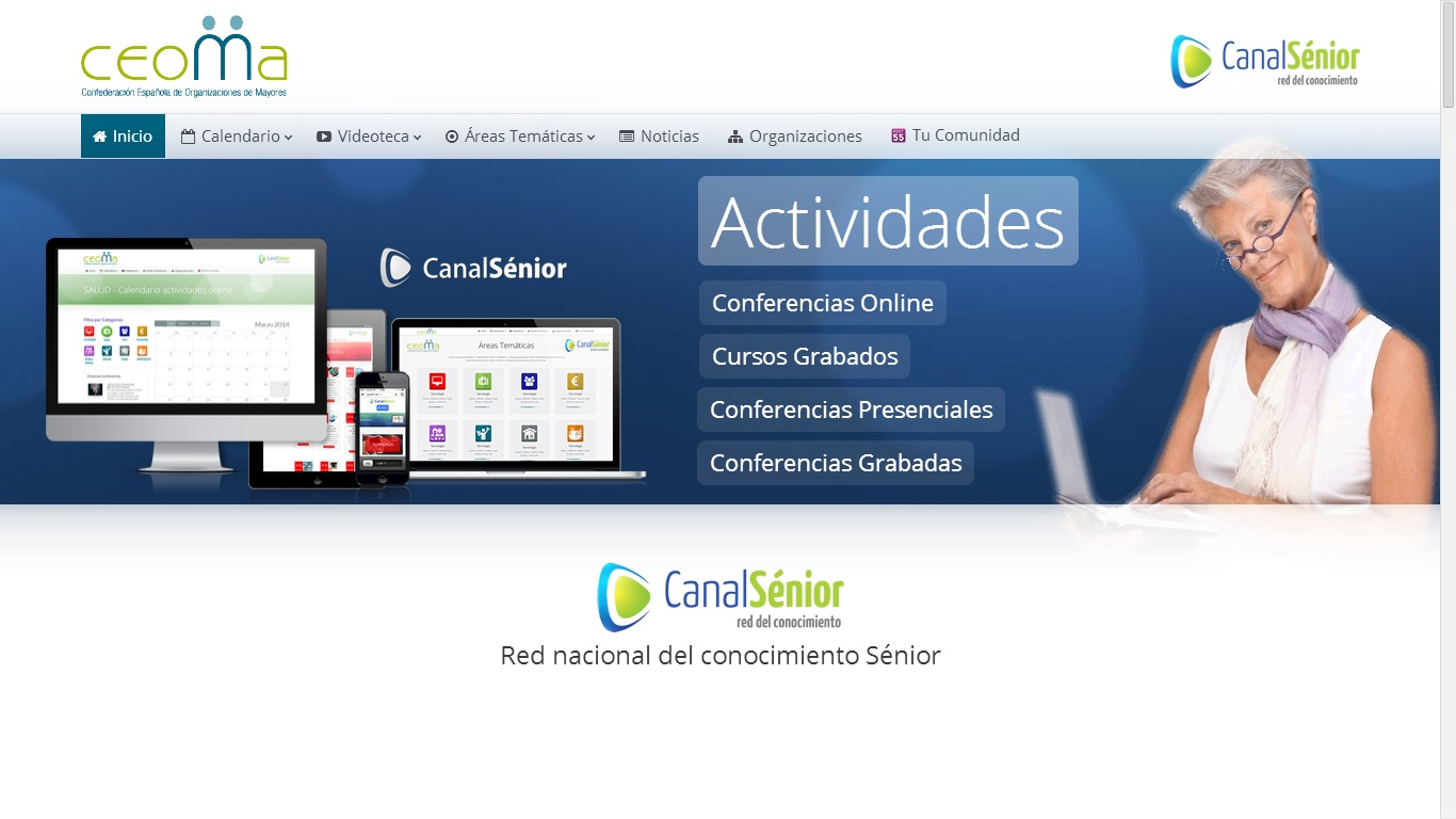 canal senior