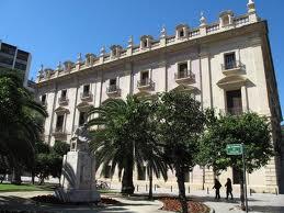 Tribunal Superior de Justicia (TSJ) valenciano