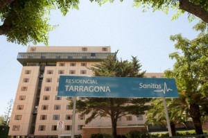 Sanitas Residencial Tarragona