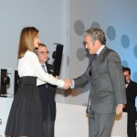 Telefonica Awards 150114