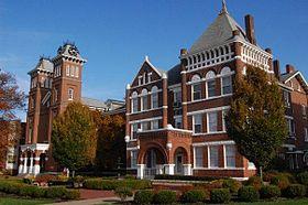 Penn University