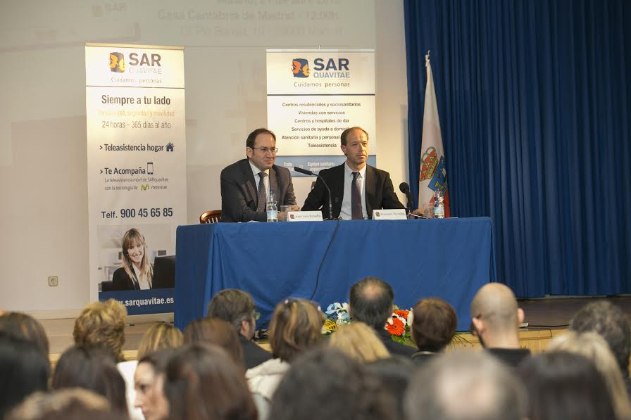 Jornada Madrid SARquavitae