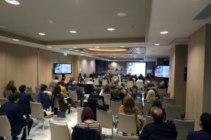 IV Encuentro Sanitas para familiares de personas con alzhéimer