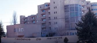 residencia mayores Hoces de Cuenca