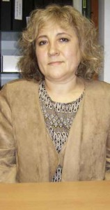 Ana Isabel Esteban