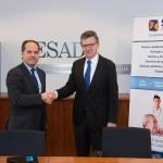 Convenio SARquavitae_ESADE