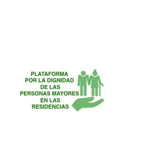 Plataforma por la Dignidad de las Personas Mayores en las Residencias