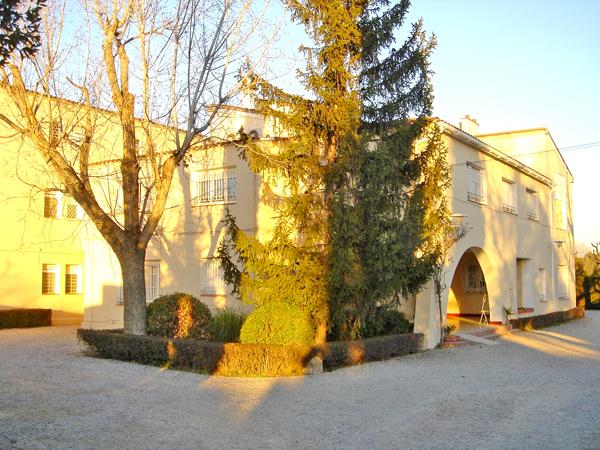 Clínica Bellavista de Lleida
