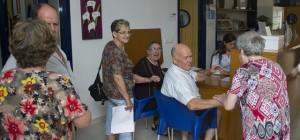 Centros Especializados de Atención a Mayores (CEAM) distribuidos por la Comunitat Valenciana