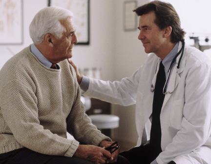 consulta medica mayor