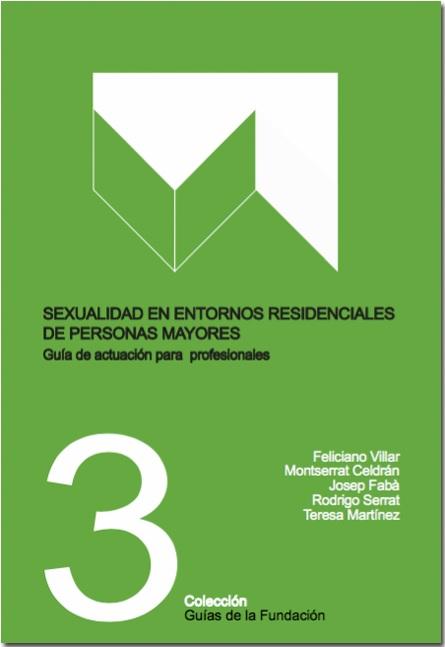 Sexualidad en residencias