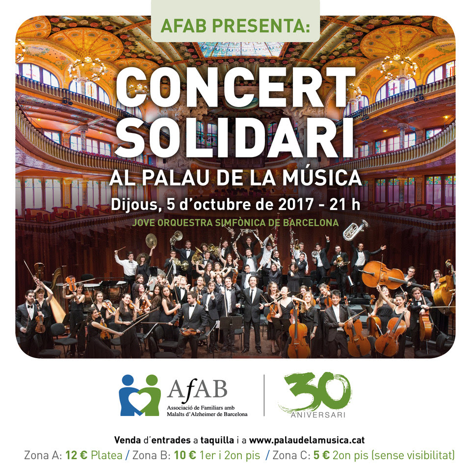 Concert AFAB