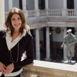 vicepresidenta de la Sociedad Española de Geriatría y Gerontología, Sacramento Pinazo