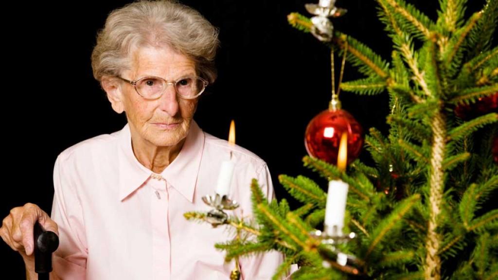 Mayor Navidad