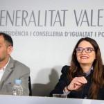 presentación de la nueva Ley de Servicios Sociales Inclusivos