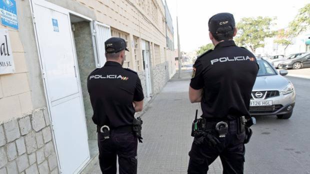 coria-policia-nacional