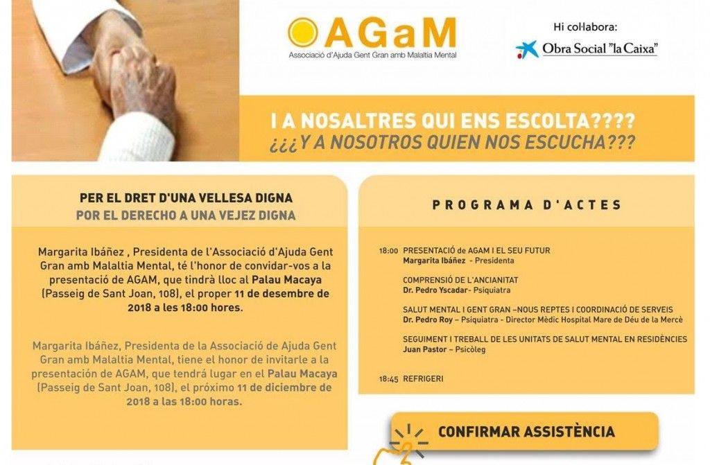 Presentación AGAM